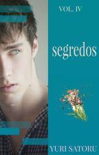 Segredos® by YuriSatoru