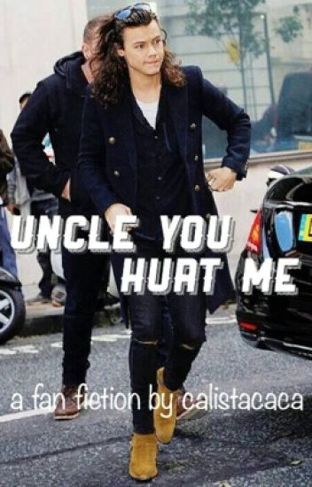 Uncle You Hurt Me