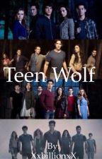 Teen Wolf/ Pt&Br by XxbillionxX