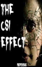 The CSI Effect by Patpookie
