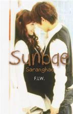 Sunbae Saranghae by AriniHidayati00