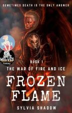 The War of Fire and Ice. Part 1: Fire Nation by Scaren
