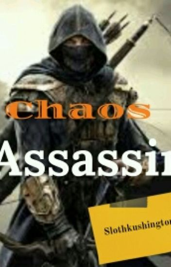 Percy Jackson chaos assassin