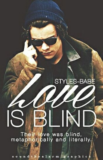 Love Is Blind (h.s)