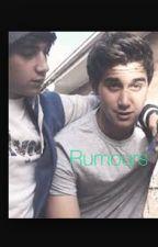 Rumours (Jake brooks) by yaykaiti