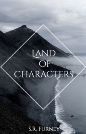 Land of Characters by SydPen