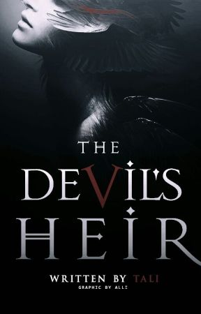 The Devil's Heir by dark_chick2025