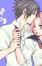 [ SasuSaku ] Tình cảm học trò by HaliNguyen