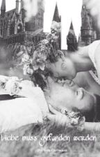 Liebe muss gefunden werden ♡ James Potter und Lily Evans Lovestory by thefaultinouerstars