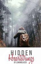 Hidden Heartstrings by LemonGlazed
