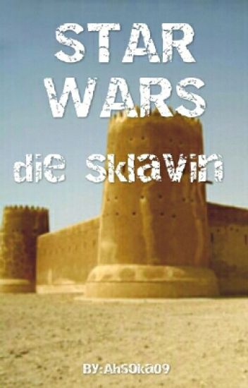 Star Wars die Sklavin