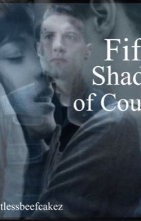 Fifty shades of Coulter by dauntlessbeefcakez