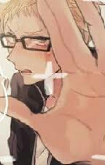 Tsukishima Kei x Reader [[ Madly inlove with you.]]