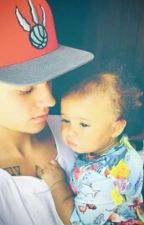Justin and Dusti by DustiBieber