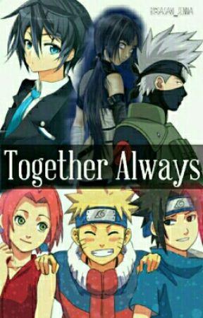 Together Always by sasaki_Senna