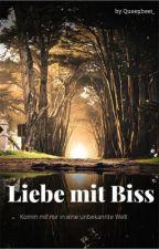 Liebe mit Biss by Queenbee1_