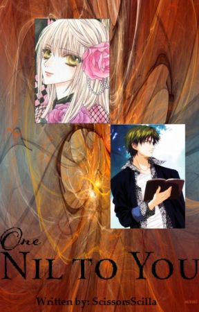One Nil to You (A Prince of Tennis Fanfiction) by ScissorsScilla