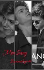 Mon sang (T.B.S) by anaislegard9
