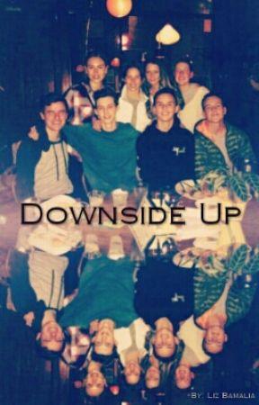 Downside Up by LizBamalia