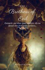 De même sang. by MelodieA59