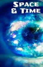 Space & Time  by VanshSharma1