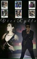 Exodus  /  ViceRylle One Shot. by pawependel