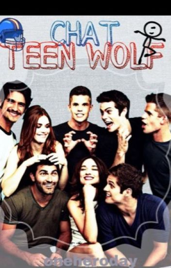 CHAT TEEN WOLF