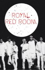 Royal Red Room by Vibrato_Roleplay