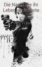 Avengers- Die Nacht die ihr Leben veränderte by Leonie0902