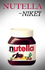 Nutella by PotatoDreams