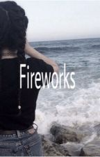 Fireworks // n.g by espinoperry