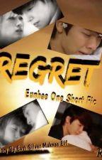 Regret(Myanmar sub){ One Short Fic } by EastSilverMaknaeElf