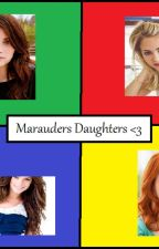 Marauders Daughters by Lily-Potter