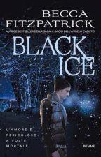 -BLACK ICE- by StylesCoconut