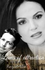 Laws of Attraction - Outlawqueen by RegalMills