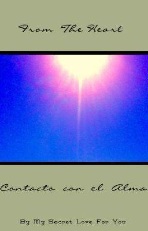 Contacto Con El Alma by PazLopez-Escritora