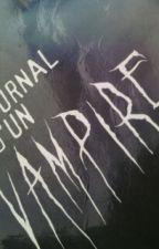 Le journal d'un vampire by lolovillard