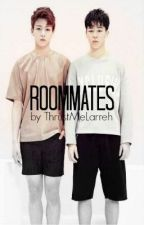 Roommates || jikook by ThrustMeLarreh
