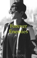 Forever Enemies by fourlocks