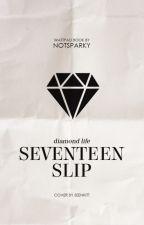 Seventeen Slip • svt by notsparky