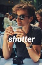 Shutter ❋ Joe Sugg AU by _shazza