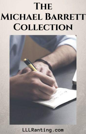 The Michael Barrett Collection