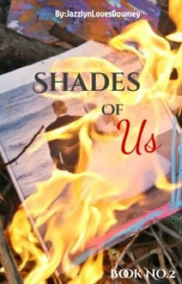 Shades of Us (Naughty Girl Sequel)