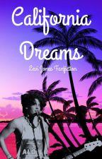 California Dreams - ( Levi Jones ) by Lauren_TiderVamp