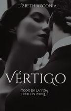 Vértigo by lizquo_