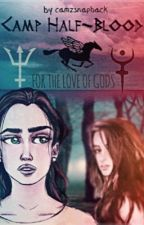 For the Love of Gods by NSFWcabello