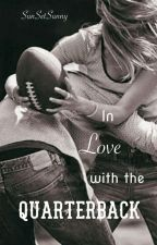 In Love with the Quarterback by SunSetSunny