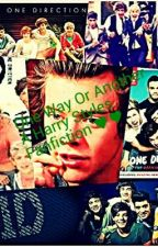 One Way Or Another A Harry Styles Fanfiction (beendet) by Hannah_Penguinxx