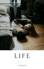 (2) Life.  by clvrmoon