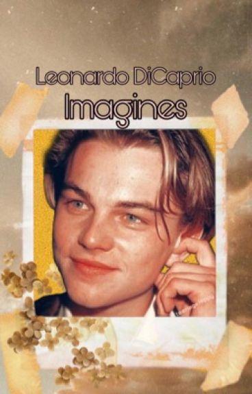 Leonardo DiCaprio imagines
